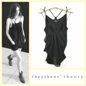 Theyskens' Theory